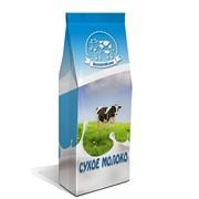 Молоко сухое цельное Белокатайское фото