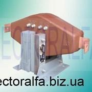 ТПЛ-10 кл.0,5 100/5-400/5 трансформатор тока фото