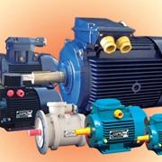 Электродвигатель взрывозащищённый 2В160M2 мощность, кВт 18,5 3000 об/мин