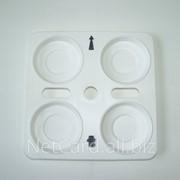 Пластина молочная контрольная ПКМ-2 фото