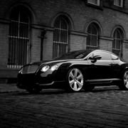 Bentley CONTINENTAL GT фото