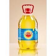 Соняшникова олія рафінована ТМ Панка фото