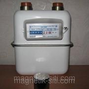 Счетчик газа Самгаз G4 RS/2001-22 (3/4)+подарок магнит 2 700 г фото