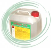 Профи 213. Слабощелочной пенный концентрат с антибактериальным эффектом фото