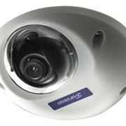 Видеокамера IP купольная внутренняя CAM1420S2 фото