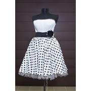 Нарядное платье для подросткогого возраста фото