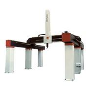 Стационарная координатная измерительная машина мостового типа MCT Starlight, MCT Plus Coord3 фото