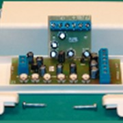 Комплект передачи видеосигнала УСД-N фото