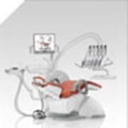 Стоматологические установки серии V8 фирмы VITALI (Италия) фото
