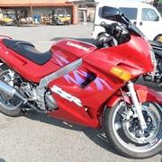 Мотоцикл спортбайк No. K5409 Kawasaki ZZ-R250 фото