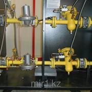 Газорегуляторный пункт ГРПШ-07-2У1-ОГ фото