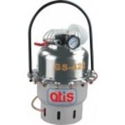 Установка пневматическая для прокачки тормозов ATIS GS-432 фото