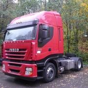 Автомобиль тягач IVECO Stralis AS 440 S50 T/P RR фото