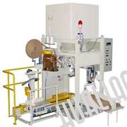 Автоматическая линия для фасовки сыпучих продуктов GD-800 фото