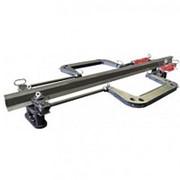Установка для натяжения рельсовых плетей Энерпред УГ70В/400 фото