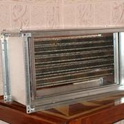 Электрокалориферы фото