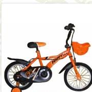 Детский велосипед двухколёсный LB1430 Q Geoby фото