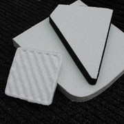 Фильтры пенокерамические для фильтрации расплава фото