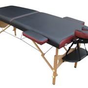 """Cкладной массажный стол """"SAMURAI"""" фото"""