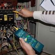 Электрические Лабораторные испытания фото