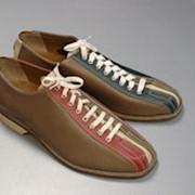 Туфли для боулинга М 2-40 фото