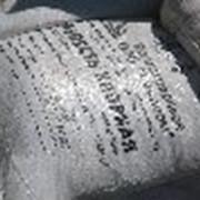 Известь хлорная Россия 2 сорт 21% хлора в мешках по 22 кг фото