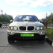 Автомобиль Bmw х5 фото