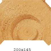 Профилированный брус сухой фото