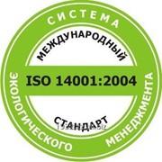 Системы экологического менеджмента ISO 14001 фото