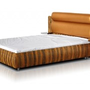 Кровать Мадагаскар Базовый размер: 218 x 242 h 105 см. фото