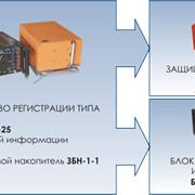 Модернизация бортовых устройств регистрации типа БУР-1 фото