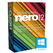 Nero 12 Suite Retailbox (Nero AG) фото