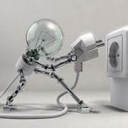 Производство энергоресурсов фото