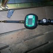 Маслораздаточный пистолет с электронным счетчиком ( Шланг в комплекте ) фото