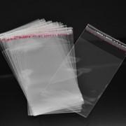 Полипропиленовые пакетики фото