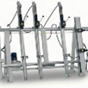 Поставка специального деревообрабатывающего оборудования. фото