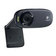 Веб-камера Logitech Webcam C310 HD (960-000638) фото