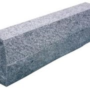 Бордюрный камень 6К-7 фото