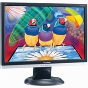 Монитор LCD фото