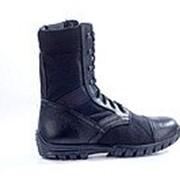 Ботинки с высоким берцем Тропик фото