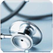 Переводы документов по медицинской тематике фото
