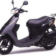 Мопед, скутер Suzuki New Lets 2 key shutter CA1PA фото