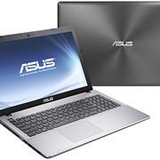 Ноутбук NB ASUS F552CL i3-3217U 4G, опт фото
