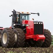 Трактор VERSATILE 2375 производства компании Ростсельмаш фото