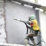 Антикоррозийная защита зданий фото