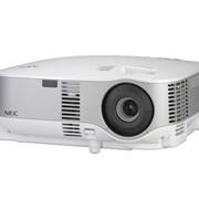 Проектор NEC NP905 фото