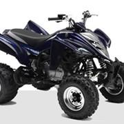 Квадроцикл Yamaha YFM350 Raptor фото