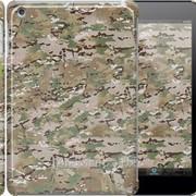 Чехол на iPad mini Камуфляж v5 1201c-27 фото
