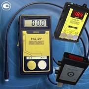Прибор для сортировки, анализа химического состава лома цветных металлов НЦ-27 фото