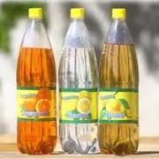 Лимонад с ароматом апельсина фото